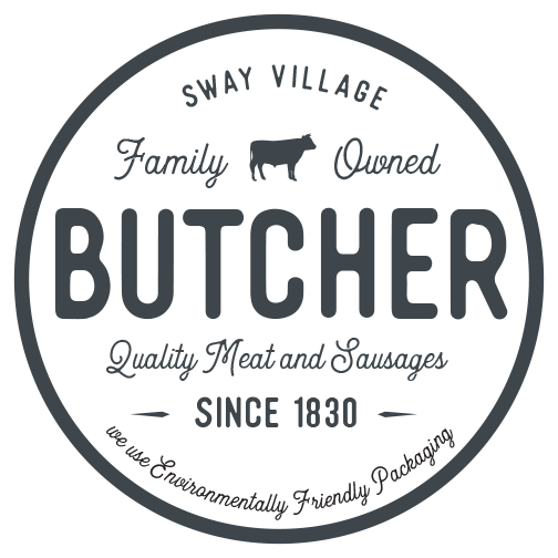 Sway Butchers Disk