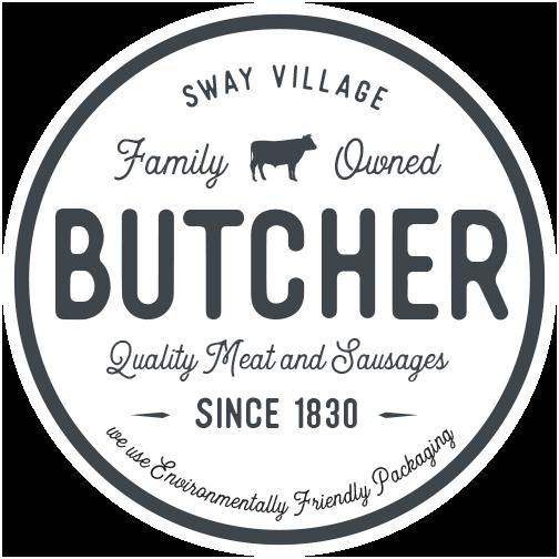 Sway Butchers Disk
